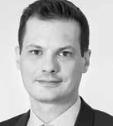 Rechtsanwalt Dr. Nicolas Bracher von der Wenger & Vieli AG